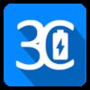دانلود برنامه کاهش مصرف باتری ۳C Battery Monitor Widget Pro 4.3.9h اندروید