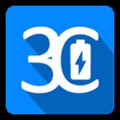 دانلود برنامه کاهش مصرف باتری ۳C Battery Monitor Widget Pro 3.23 اندروید