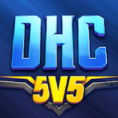 دانلود بازی اکشن قهرمانان سیاه چال Dungeon Hunter Champions 1.8.17 اندروید