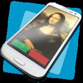 دانلود برنامه نمایش تصویر تمام صفحه تماس گیرنده Full Screen Caller ID 15.0.6 اندروید