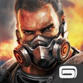 دانلود بازی اکشن مدرن کامبت ۴ – Modern Combat 4: Zero Hour 1.2.3e اندروید