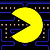دانلود بازی محبوب و خاطره انگیز پک من PAC-MAN 7.2.1 اندروید