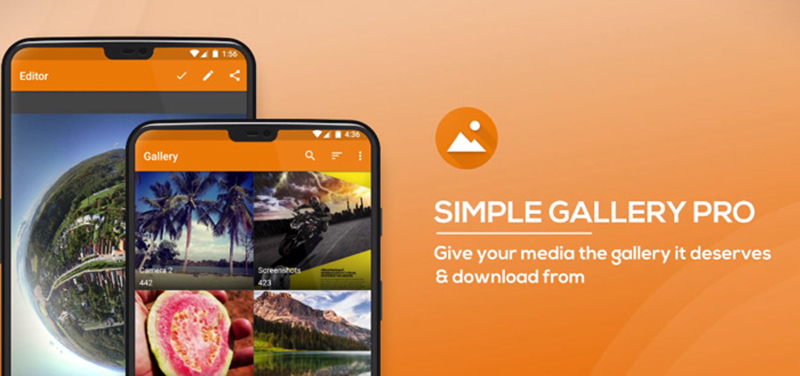 Simple Gallery Pro