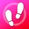 دانلود محاسبه گر کالری و گام شمار هوشمند Step Counter Pedometer 1.0.53 اندروید