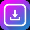 دانلود برنامه ذخیره عکس و فیلم های اینستاگرام BatchSave 23.0 اندروید