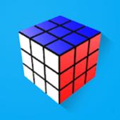 دانلود بازی مکعب روبیک سه بُعدی Magic Cube Puzzle 3D 1.14.4 اندروید