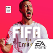 دانلود بازی فوتبال فیفا موبایل FIFA Soccer 13.1.06 اندروید