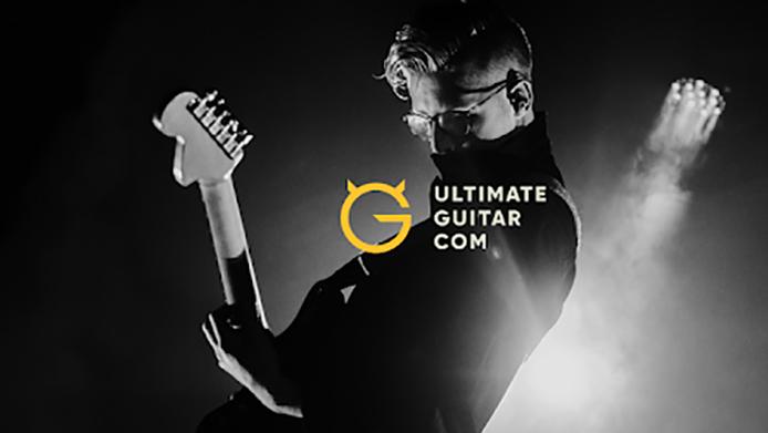 گیتار اندروید