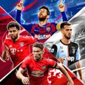 دانلود پی اس ۲۰۲۱ – eFootball PES 2021 5.4.1 بازی فوتبال اندروید