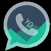 دانلود یو واتساپ فارسی جدید ۱۲٫۹ YOWhatsApp اندروید