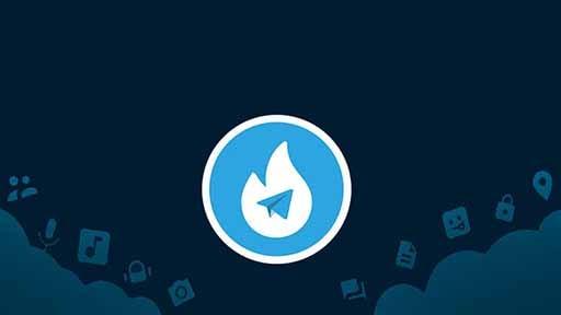 هاتگرام - تلگرام بدون فیلتر